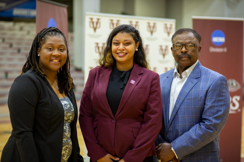 VUU names new head women's basketball coach