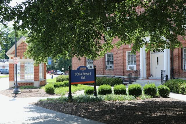 VSU renames buildings honoring four Black women