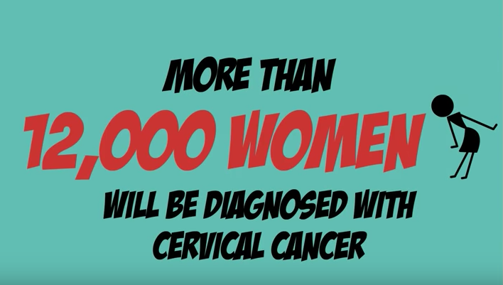 You Can Prevent Cervical Cancer